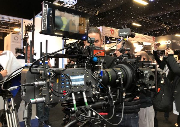 ALEXA LF Camera announced, ARRI finally goes 4K - Newsshooter