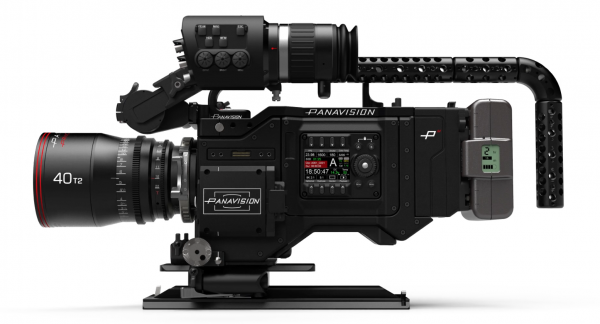 Panavision unveils the Millennium DXL2 8K camera