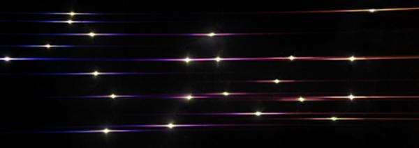 Schneider True-Streak Rainbow filter