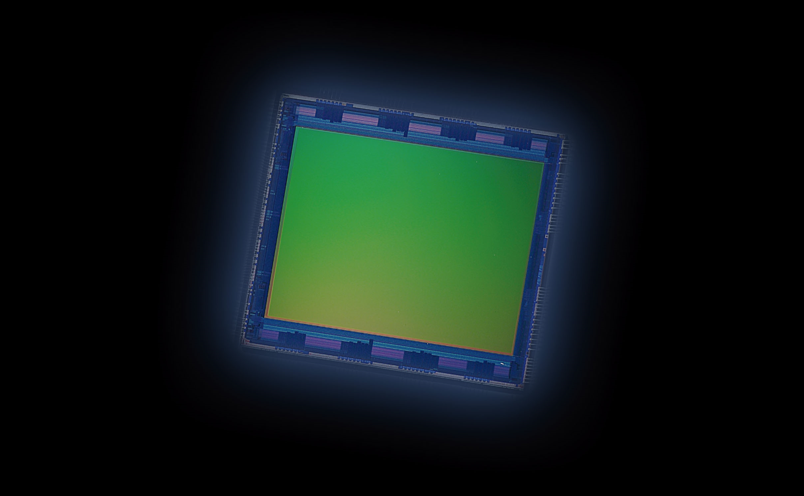 Performance Technology: Panasonic Develops Industry's First 8K High-Resolution