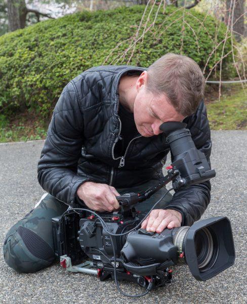 Angenieux MSU-1 Universal Cine Servo for EZ-1/EZ-2 Lenses Review