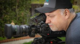 Blackmagic Design URSA Broadcast Camera Review 1