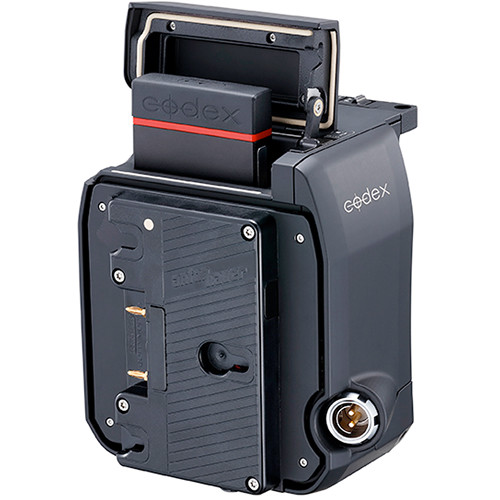 Canon CDX-36150 Codex Digital Raw Recorder