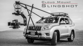 Cloud Mount Slingshot