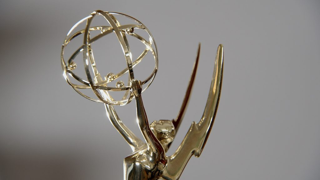 Chromatic Aberration Test EMMY