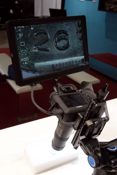 LAOWA 9mm F2.8 ZERO-D and 25mm F2.8 2.5-5X ULTRA MACRO – CP+ 2018