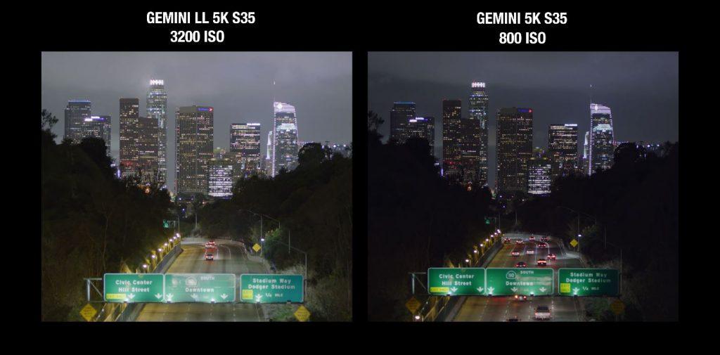 Gemini Sensor Sample