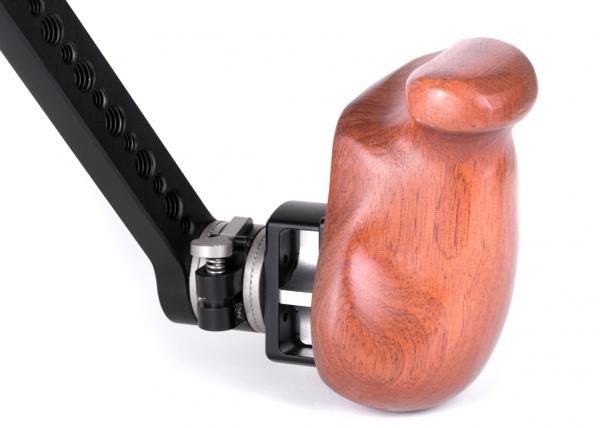 Cámara de madera Push Botton ARRI Rosette