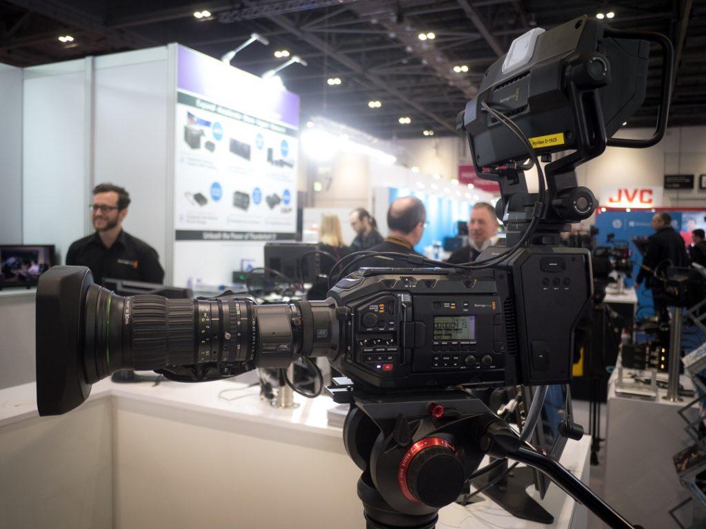 URSA Broadcast_kit
