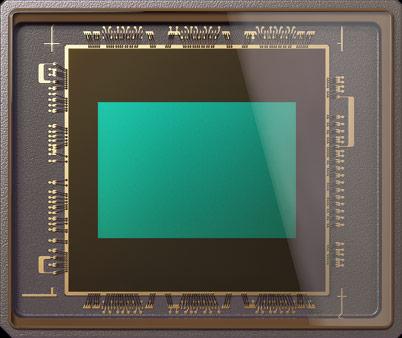 URSA Broadcast Sensor