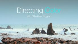 Directing Color Trailer
