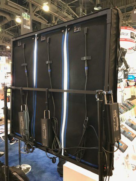 DP Lumi flexible LED lights