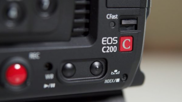 New Canon C200 firmware coming soon - Newsshooter