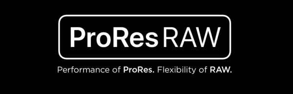 ProRes RAW is here - Newsshooter
