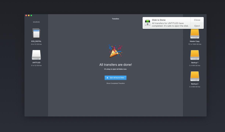 Hedge – The copy verification software just got a little