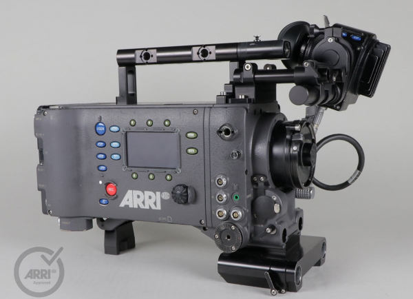 8f61cb5b67 ... on a second hand ALEXA then this may be the time. This is the first  time to my knowledge that ARRI have sold second hand ALEXA s directly out  of Munich.
