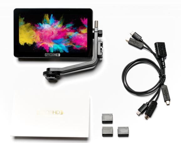 SmallHD Focus OLED HDMI