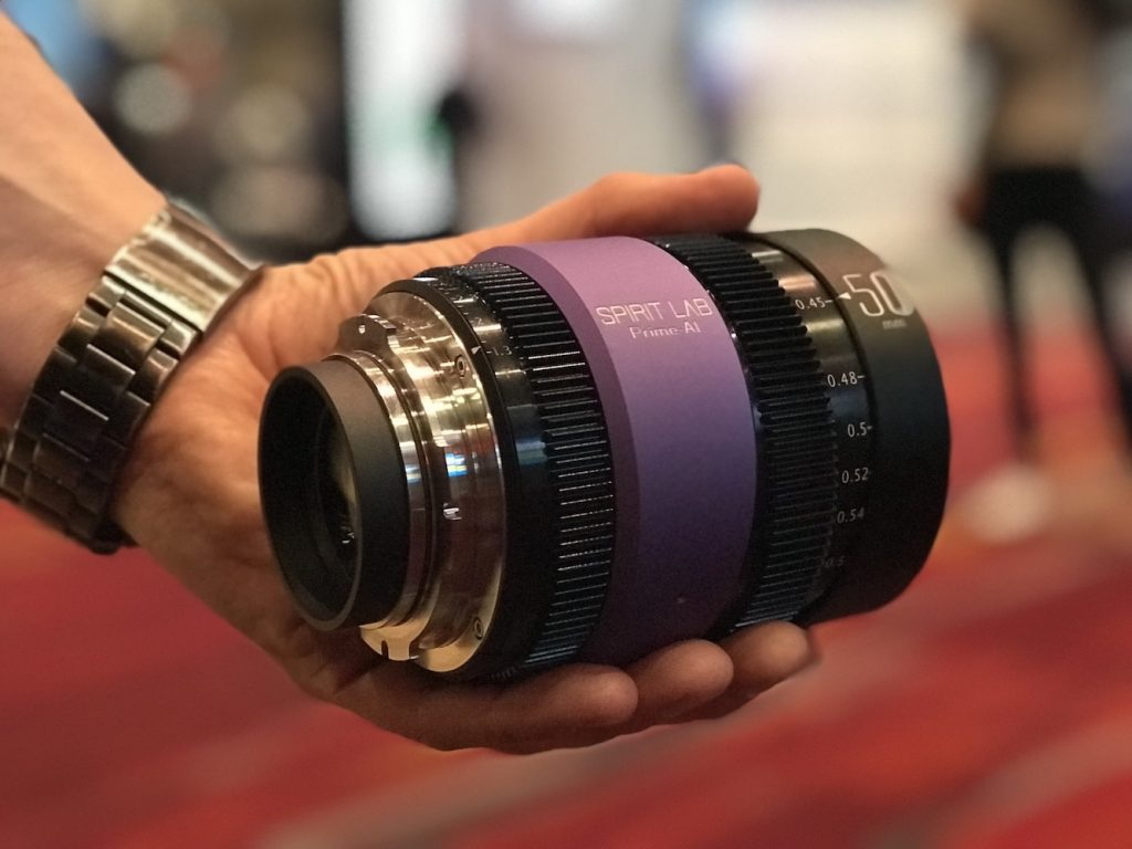 Spirit Lab Full Frame Cinema Lenses5