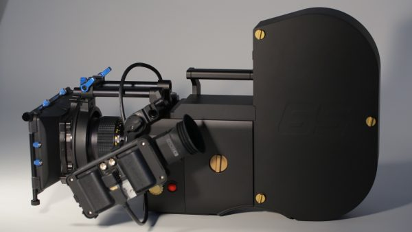 Magellan 65mm – The lightest and most compact 65mm film camera on earth