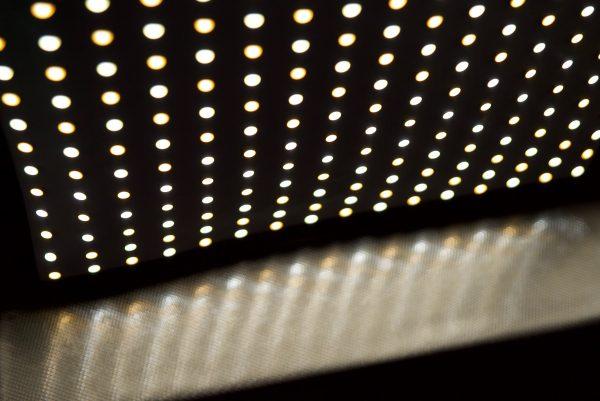 DP Lumi Flexible 1x3 LED Panel Light Review