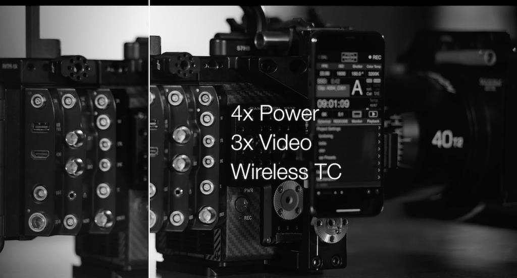 DXL-M power_video