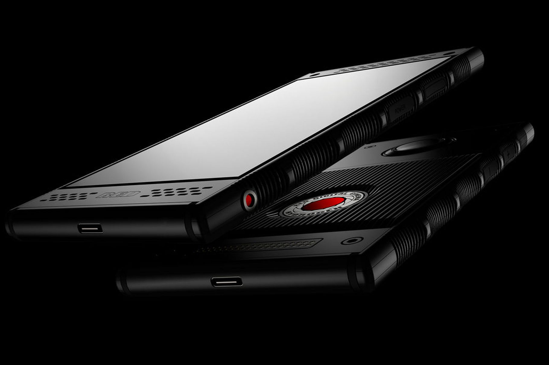 AT&T to Unveil Red Hydrogen One Smartphone in LA Next Month