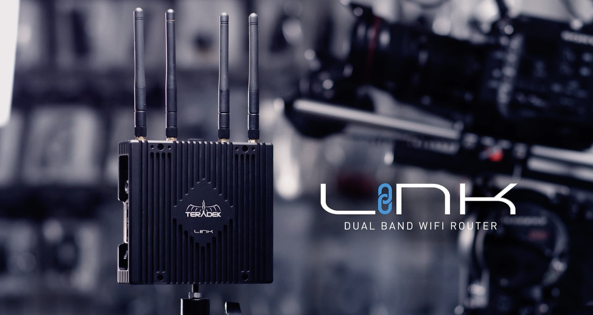 Teradek releases a Android Vuer companion App for Serv Pro