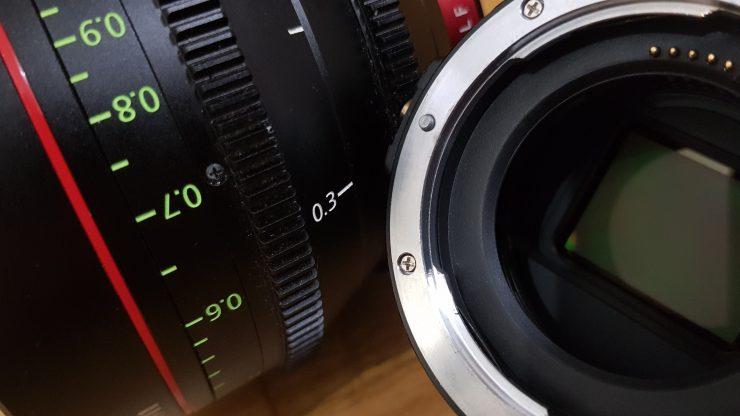 Cinemartin Fran - 8K camera with global shutter - Newsshooter