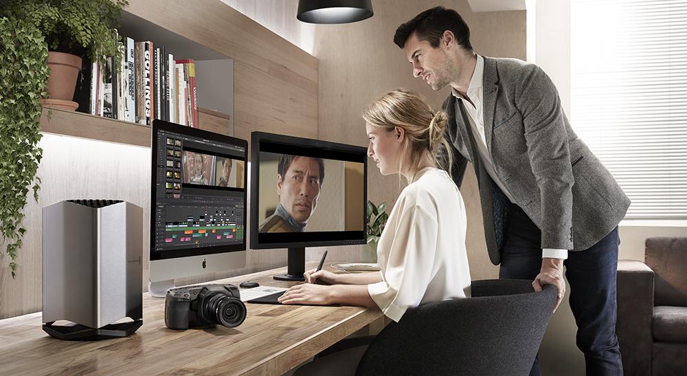 New Blackmagic Egpu Brings Desktop Class Performance For Macbook Pro Newsshooter
