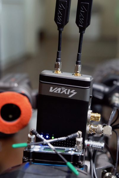 Vaxis Thor 800ft+ wireless video transmission system review