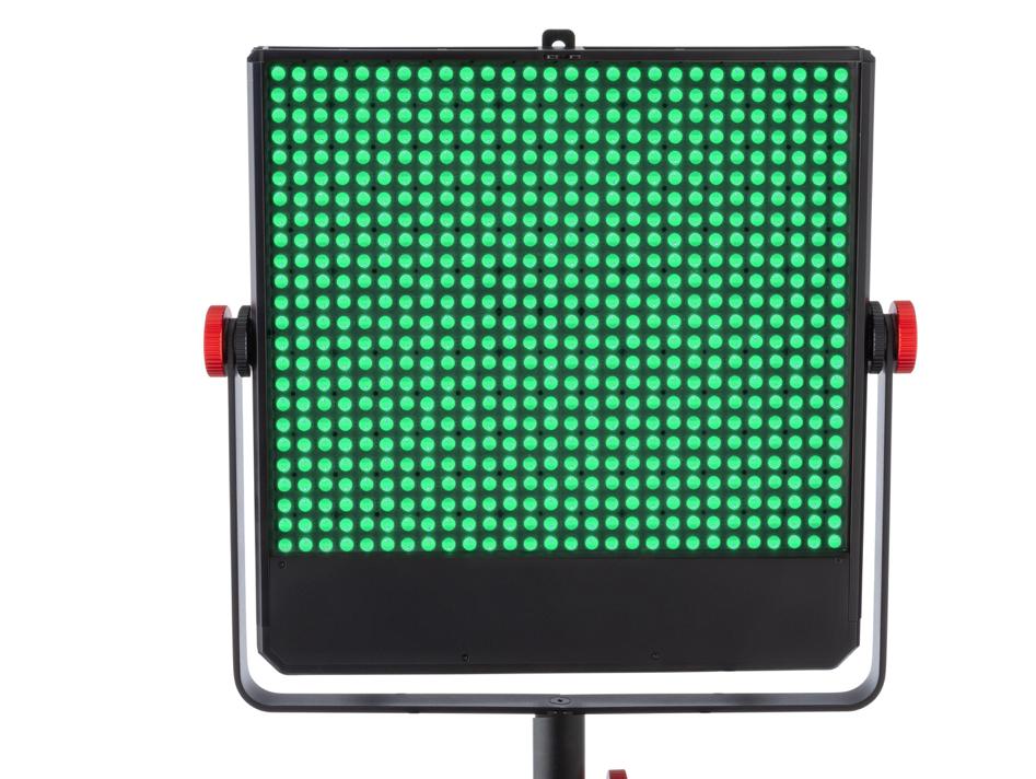 Luxli Timpani 1×1 RGBAW LED Light
