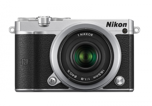 Nikon says next gen full-frame mirrorless camera in development