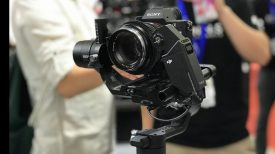 DJI Ronin S follow focus wide copy