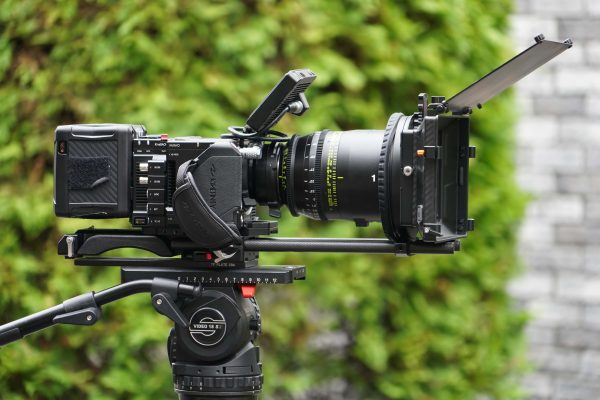 Kinefinity MAVO Hands-on Camera Review - Newsshooter