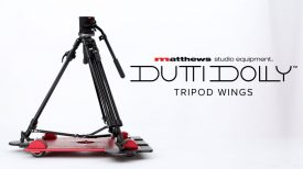 Dutti Dolly Meet Tripod Wings
