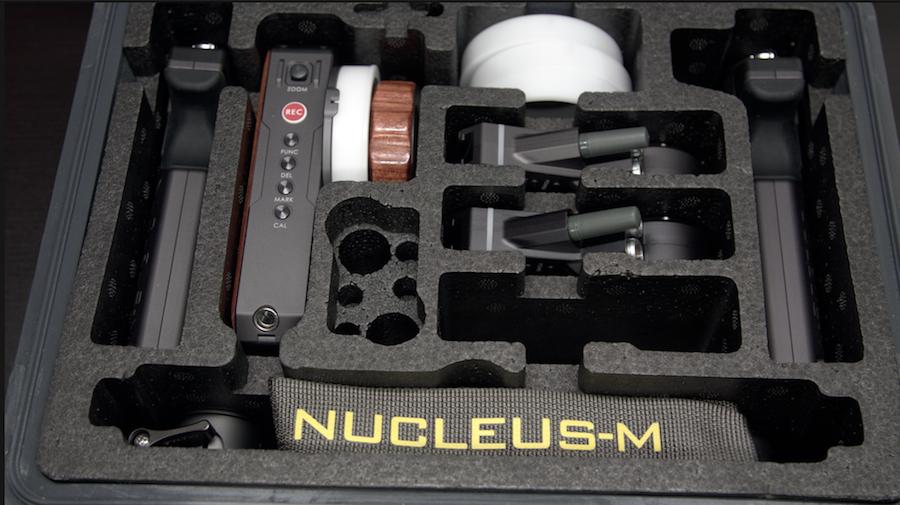 Nucleus-M Kit