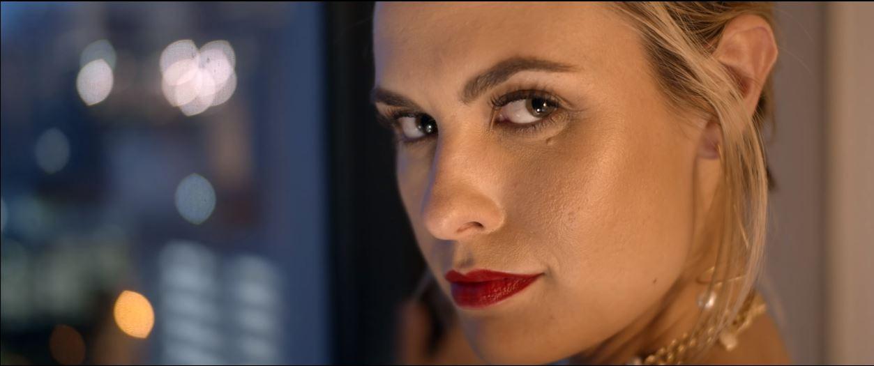 Blackmagic Design Pocket Cinema Camera 4k Models Close Up At Night Newsshooter