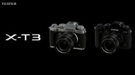 FUJIFILM X T3 Promotional Video FUJIFILM