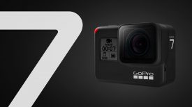 GoPro Introducing HERO7 Black Shaky Video is Dead