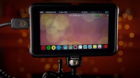 Hands On With the Atomos Ninja V