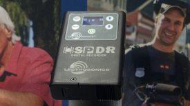 Lectrosonics SPDR digital recorder – Newsshooter at IBC 2018