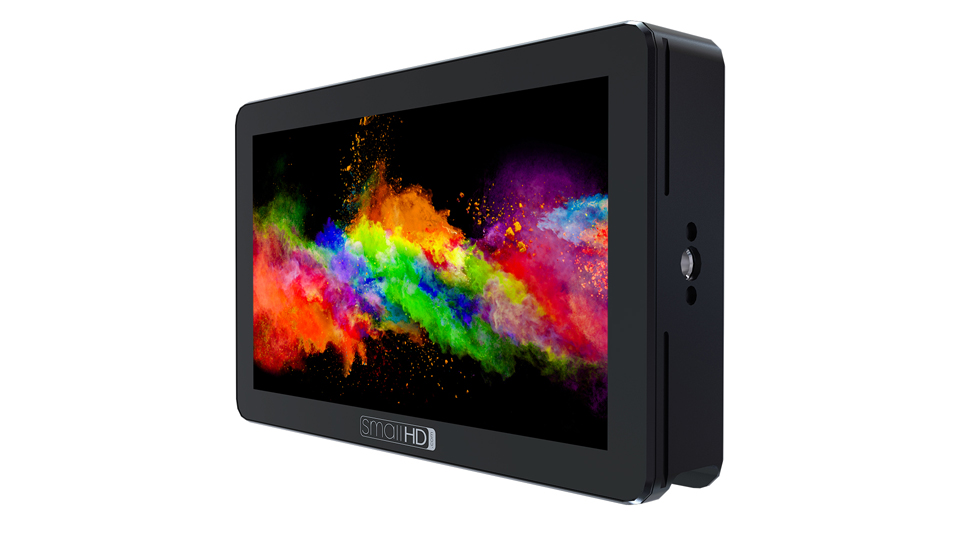 smallhd releases focus oled sdi power kits newsshooter. Black Bedroom Furniture Sets. Home Design Ideas