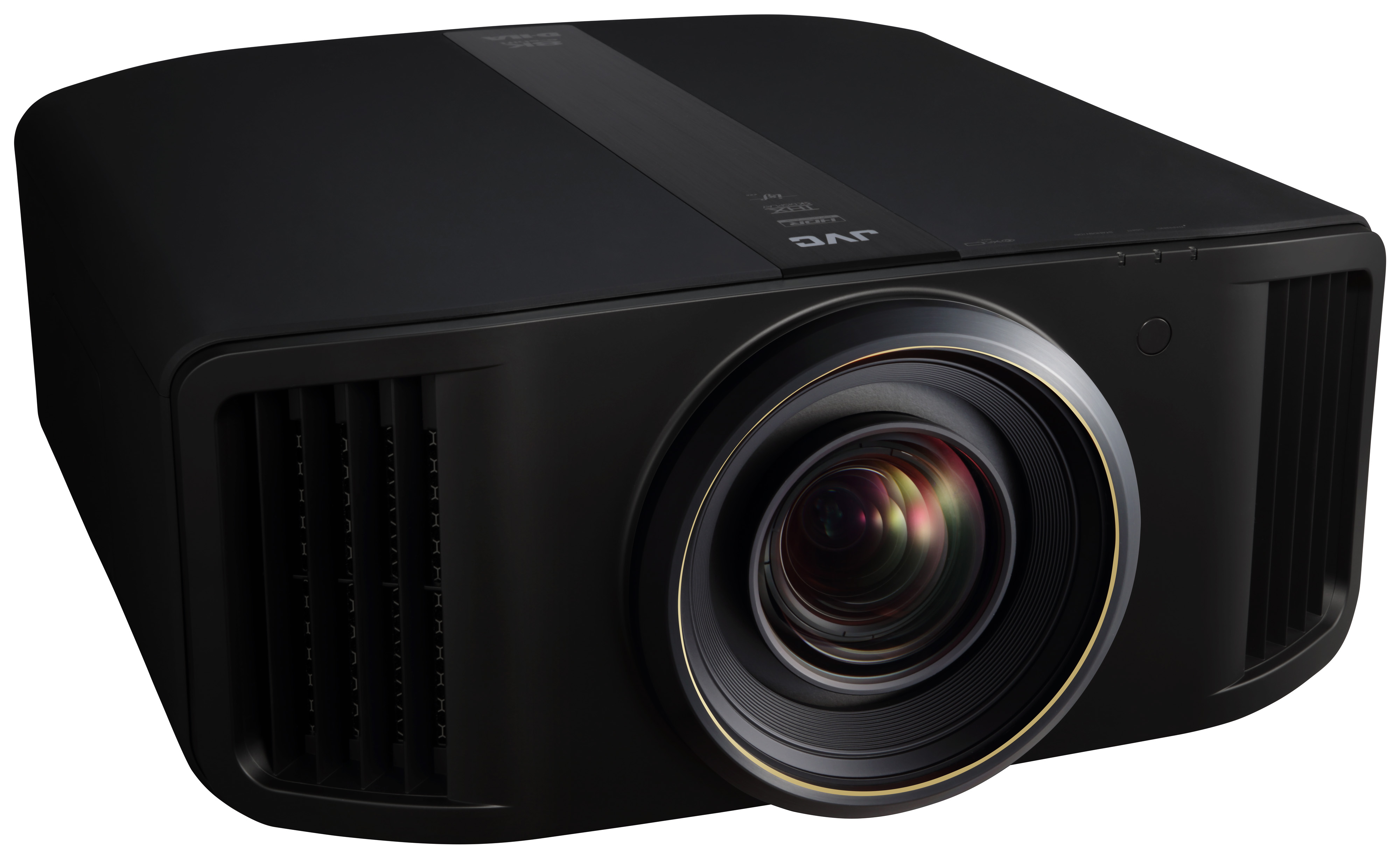 JVC introduces the world's first 8K home theatre projector, well