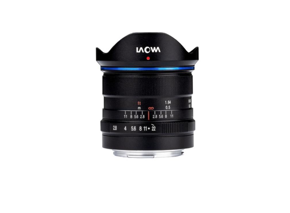 Laowa announces a ton of new lenses