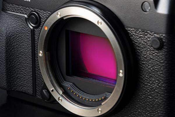 Fujifilm GFX 50R and GFX 100 medium format monsters - Newsshooter