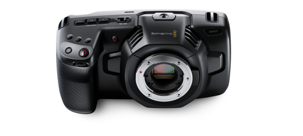 BMPCC 4K Recommended Media