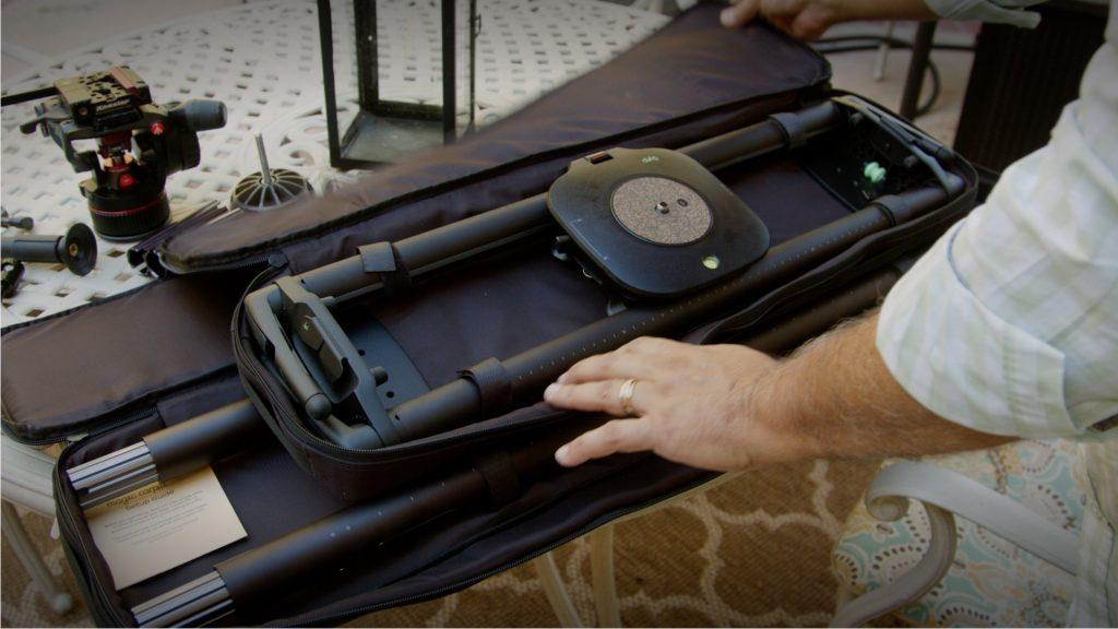 Syrp Magic Carpet Pro case
