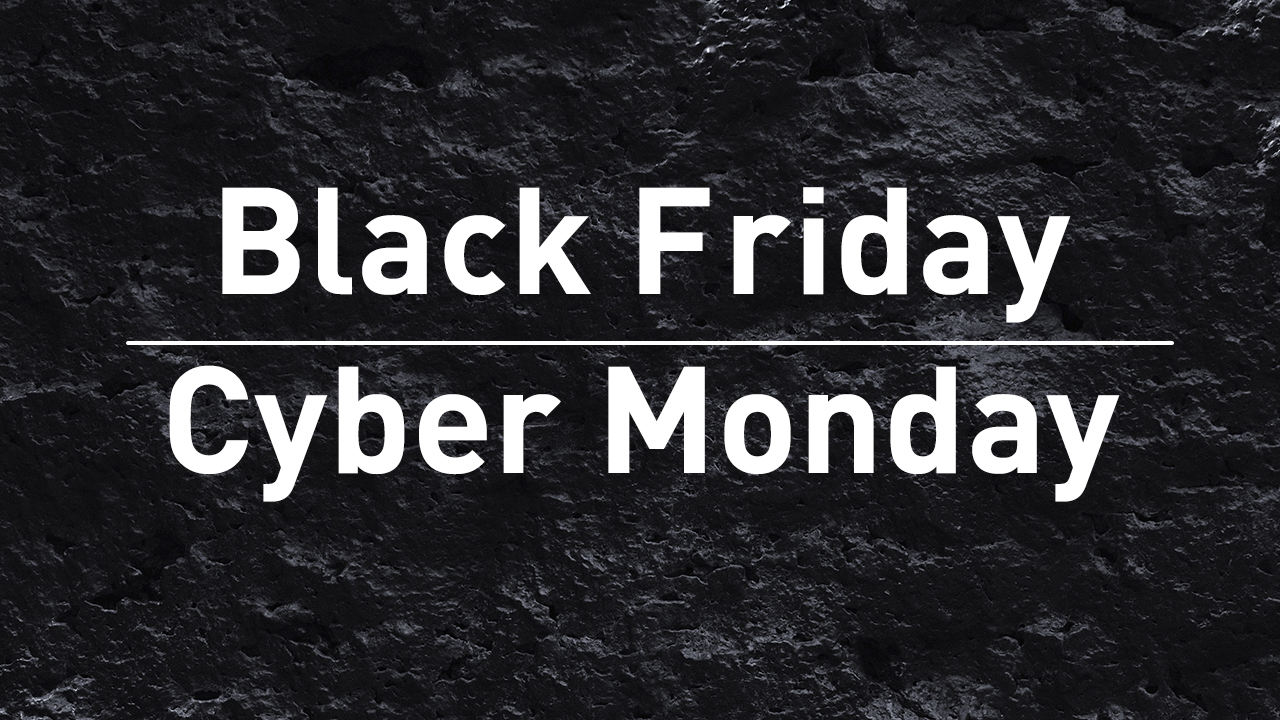 One Stop Black Friday Cyber Monday Deals