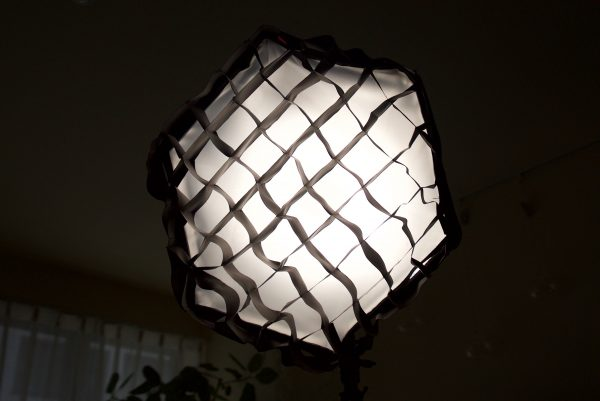 Rotolight Anova Pro 2 LED light soft box