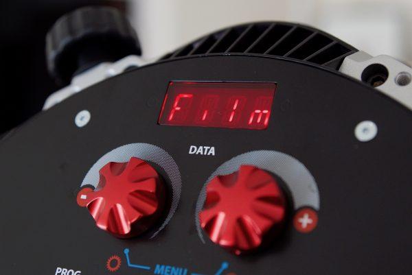 Rotolight Anova Pro 2 LED light film FX